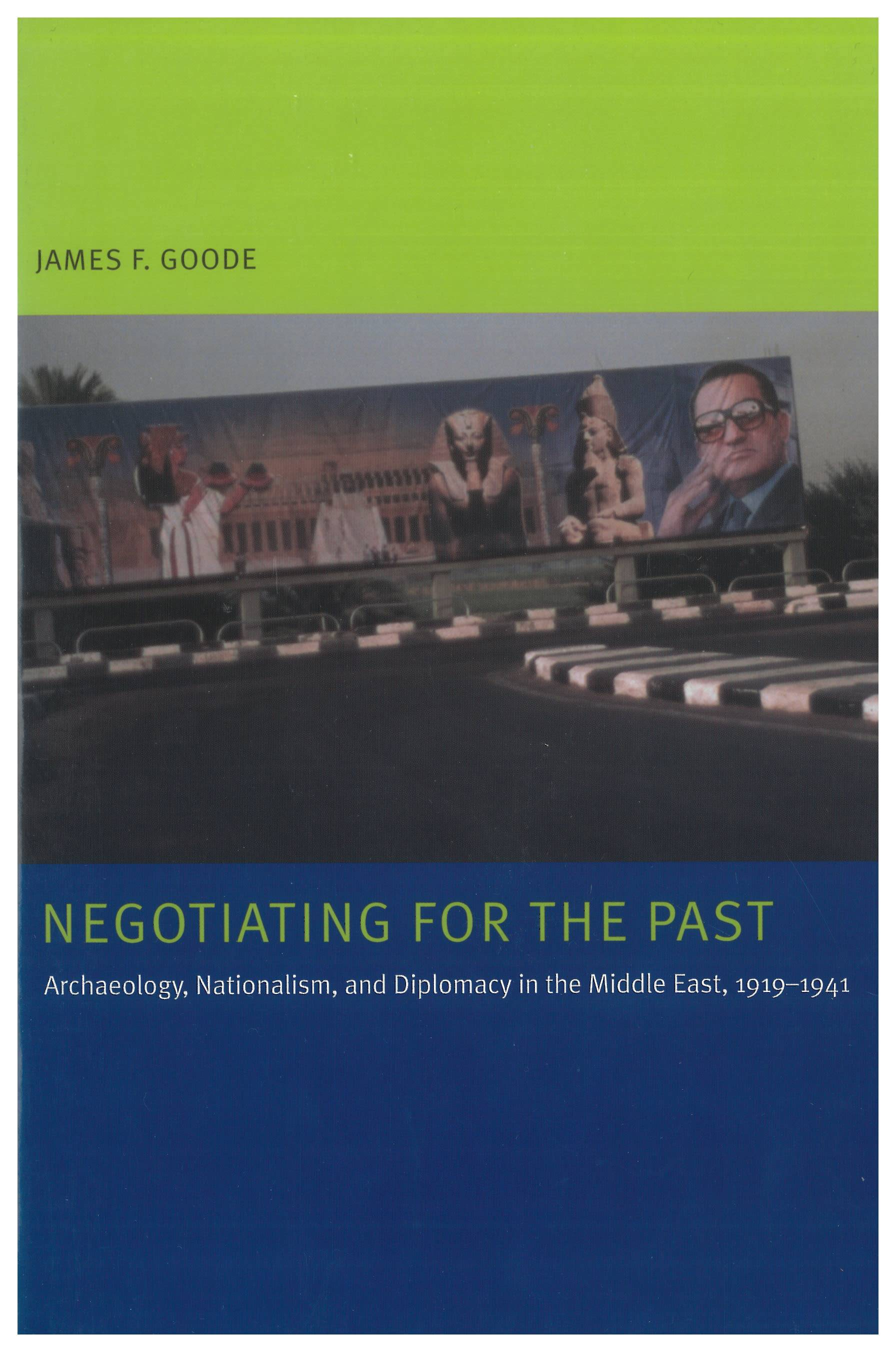 Negotiating for the Past